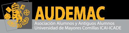 AUDEMAC - Asociación Alumnos y Antiguos Alumnos Universidad de Mayores Comillas ICAI-ICADE