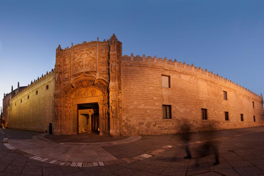 Escapada al Museo Nacional de Escultura en Valladolid