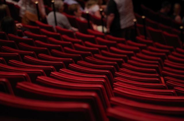 Grupo de Teatro AUDEMAC