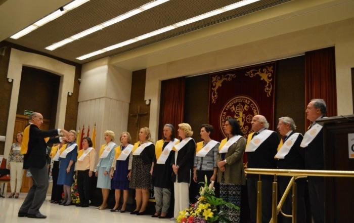 """Coro """"Acordes Mayores"""""""