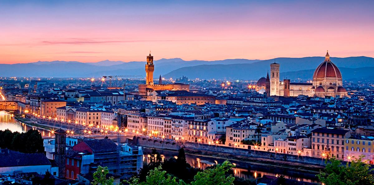 AUDEMAC SONDEA... Viaje con Mariángeles a Florencia