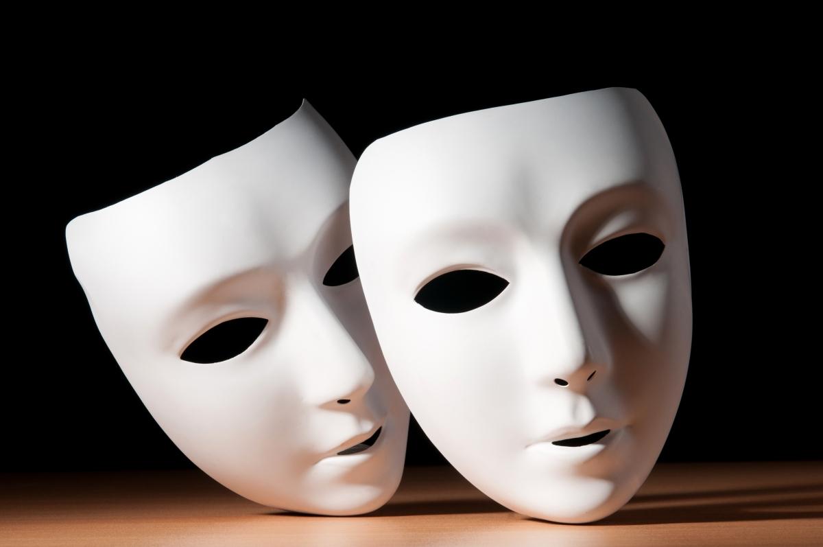 """RECORDATORIO: Grupo de Teatro """"ENTRE COMILLAS"""" de AUDEMAC"""