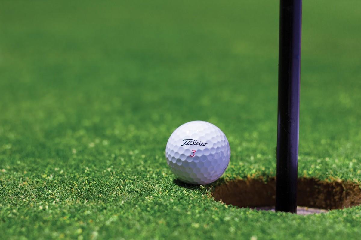 ¡El 'Club' de Golf se lanza!