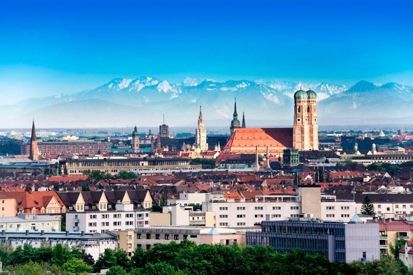 Plazas disponibles, viaje único... Alemania Romántica : Abadías, lagos y castillos