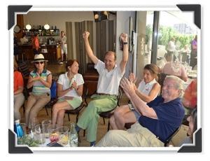 Reportaje AUDEMAC: Nuestro 1er Torneo de Golf