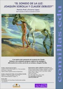 Vuestra Asociación recomienda: ¡Novedoso Seminario Pictórico-Musical!