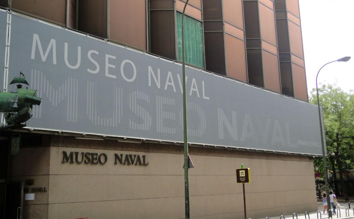 """Magnífica exposición en el Museo Naval con Mariángeles: """"Magallanes, Elcano y la vuelta al mundo"""""""