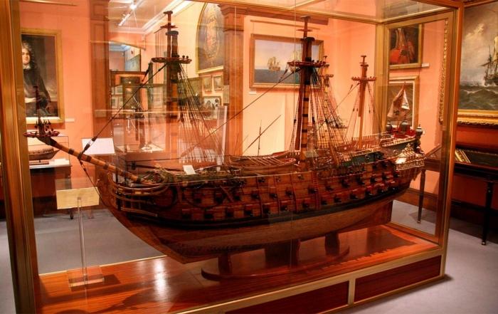 Museos y Exposiciones
