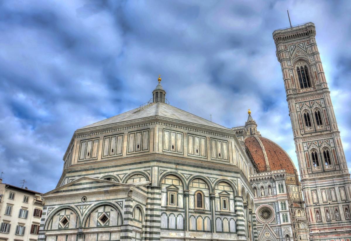 Nápoles con Mariangeles, 15-18 marzo