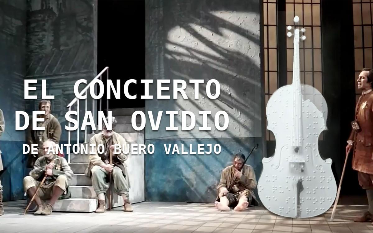 El Concierto de San Ovidio dirigido por Mario Gas