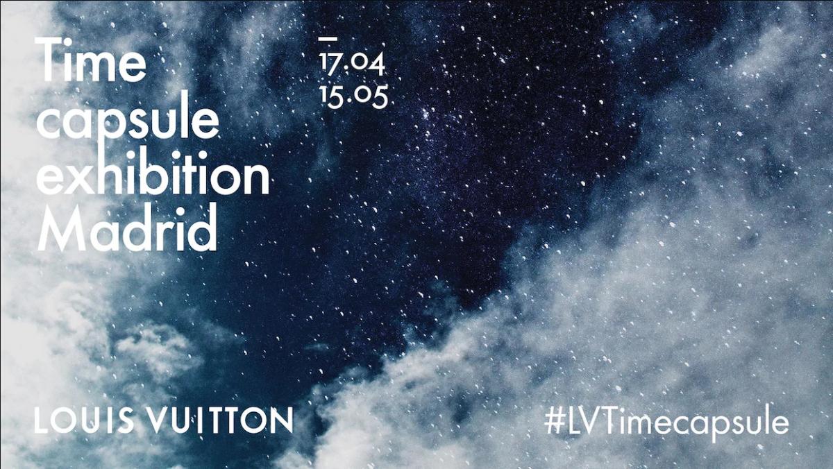 Visita de la Exposición Louis Vuitton