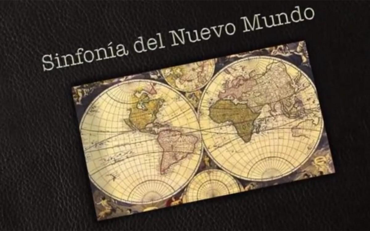 La Sinfonía del Nuevo Mundo: ¡quedan algunas entradas para este espléndido concierto!