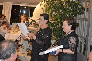 Galardonados del Certamen Literario AUDEMAC 2018 (II)