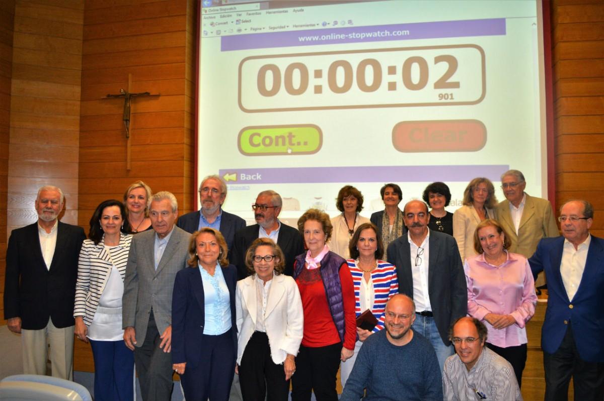 II Torneo Palabras Mayores: Se buscan participantes para debatir un tema muy actual