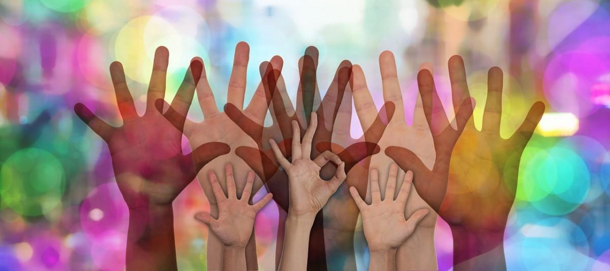 AUDEMAC lanza un nuevo Grupo: Voluntariado