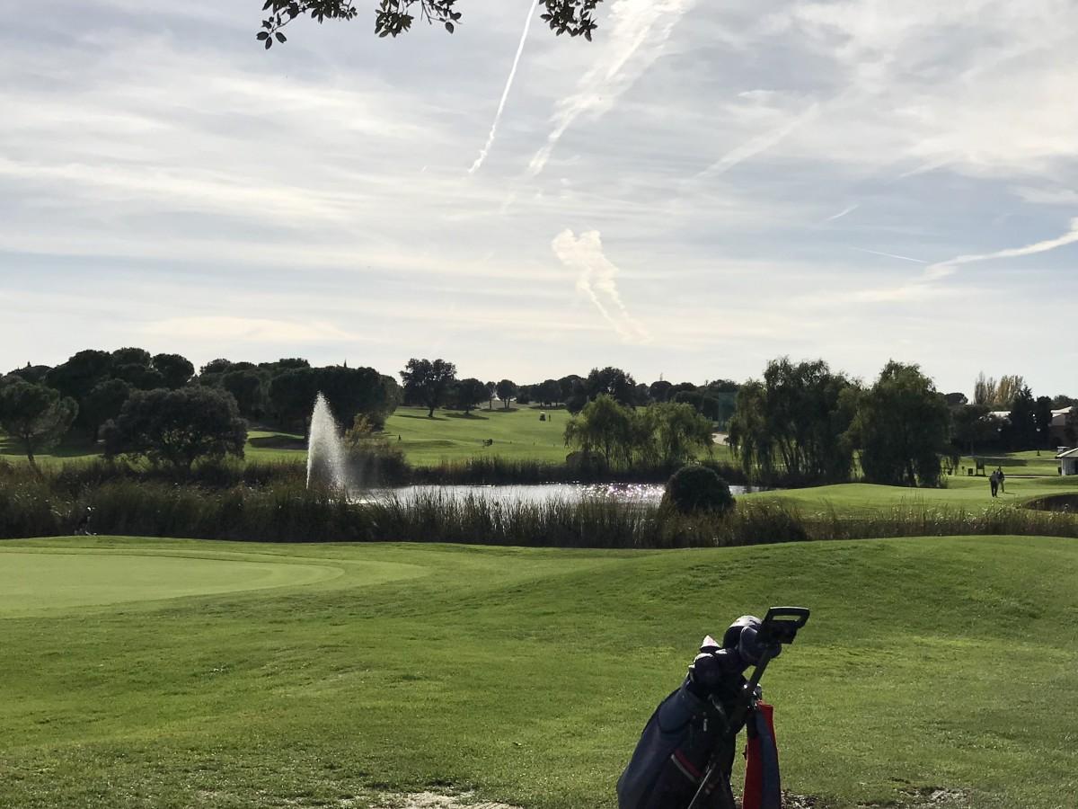 ¿Jugamos al Golf?: Si tienes alguna experiencia, ¿por qué no participas en nuestras Salidas quincenales?