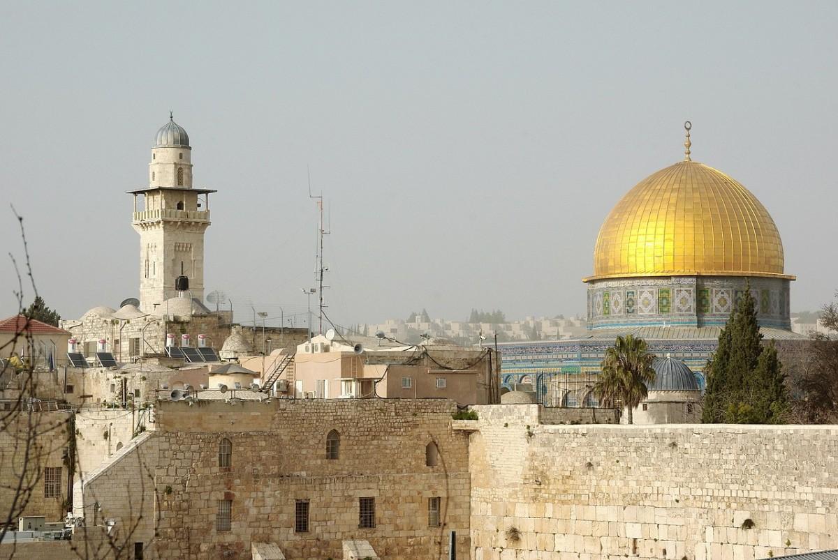 Viaje excepcional a Israel - Tierra Santa