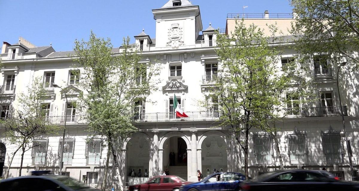Visita guiada singular a la nueva Casa de México