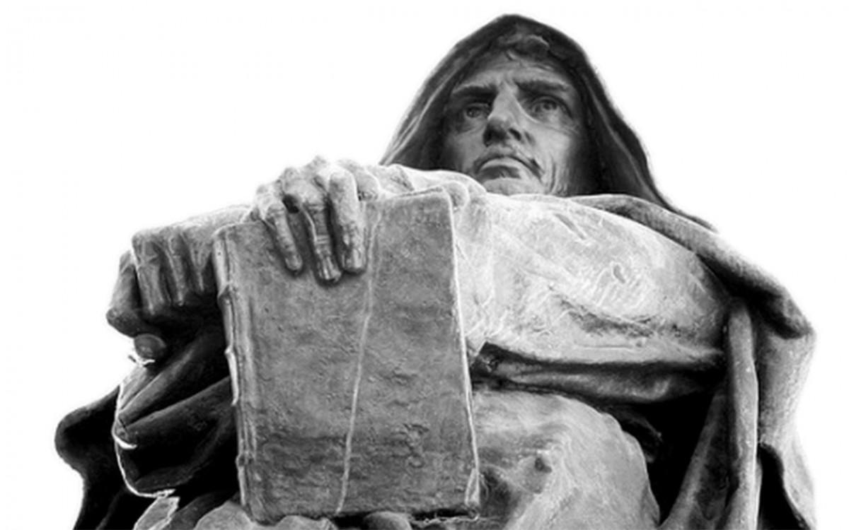 Conferencia: Giordano Bruno, mundo, magia, memoria