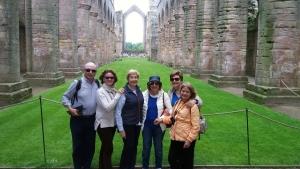 Reportaje: Viaje Fin de Carrera... a Edimburgo y al Norte de Inglaterra